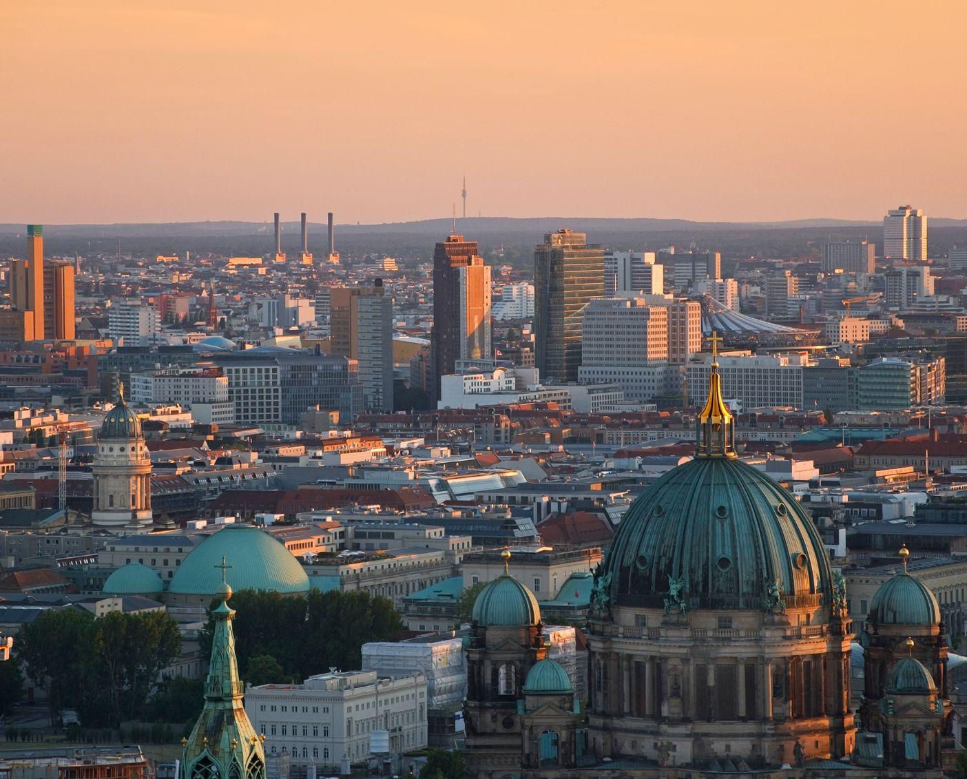 10 bonnes raisons de visiter Berlin, la capitale de l'Allemagne