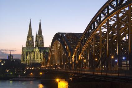 Cologne, la ville fondée par les Romains il y a 2000 ans