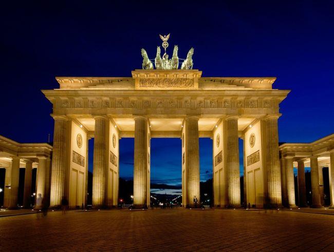 Un nombre record de visiteurs afflue à Berlin