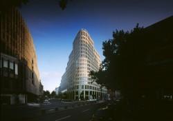 Le Sofitel Berlin Kurfürstendamm ouvrira en février