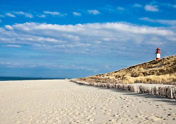 Les meilleures plages en Allemagne