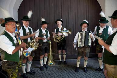 Le Top 5 des activités en Bavière