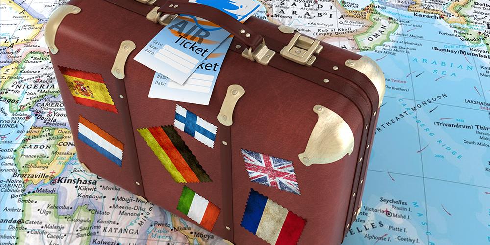 Étudier à l'étranger  une expérience bénéfique