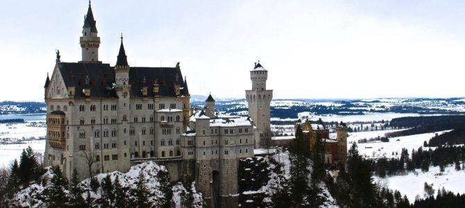 11 raisons de visiter l'Allemagne en Hiver